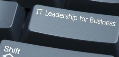 it leadership for business2